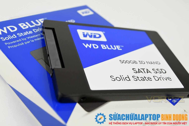 nâng cấp ổ cứng ssd lấy liền bình dương