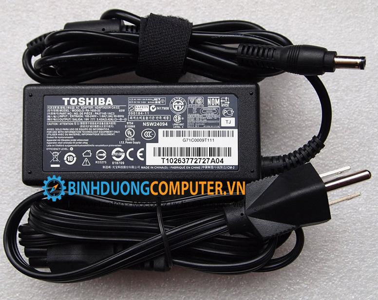 Adapter Toshiba chính hãng