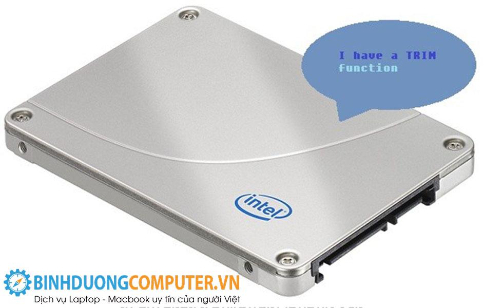 những việc không nên làm với ổ SSD