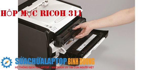 Hộp mực Ricoh 311 LS GTC dùng cho máy in Ricoh 310DN 1