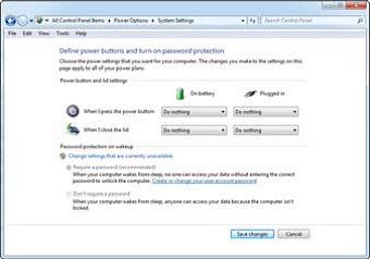 Sử dụng LAlarm Chống trộm laptop và USB