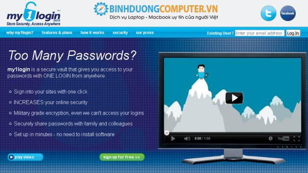 Nên làm gì khi Tài khoản Yahoo! Bị hack