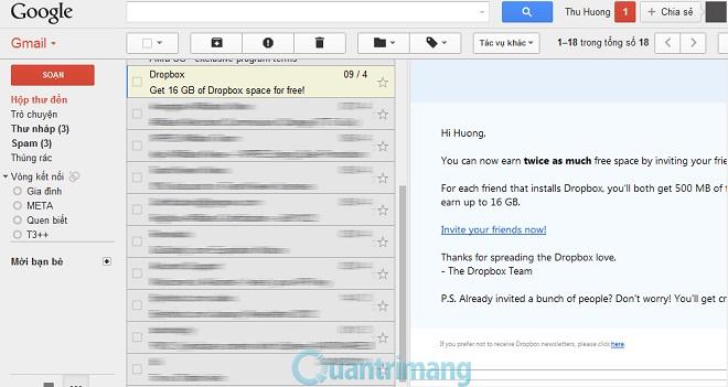 Cách thay đổi giao diện Gmail_10