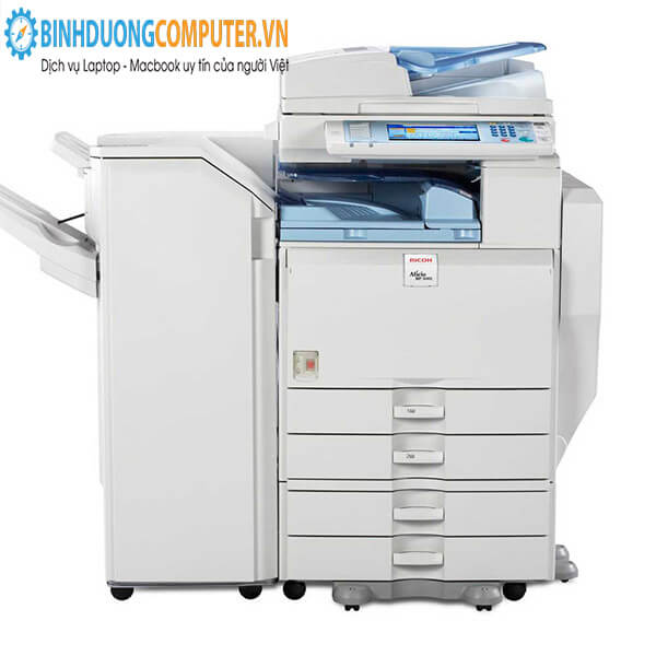 Sửa máy photocopy Ricoh tại Bình Dương