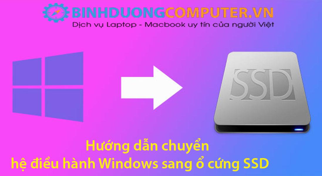 Sao chép dữ liệu Windows sang ổ cứng khác với EaseUS Todo Backup