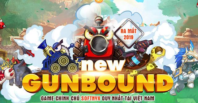 Cách chơi Gunbound y như ngày xưa không cài đặt
