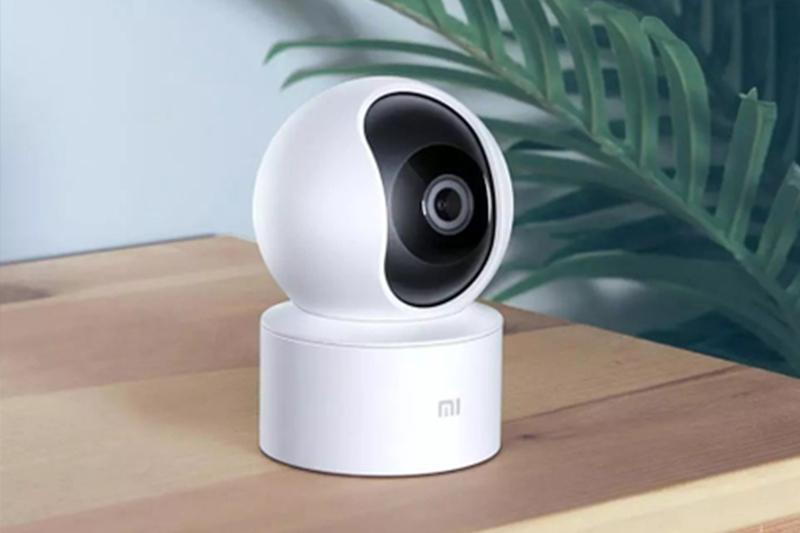 Camera IP Mi Home 360 Độ 1080P Xiaomi BHR4885GL Chính Hãng