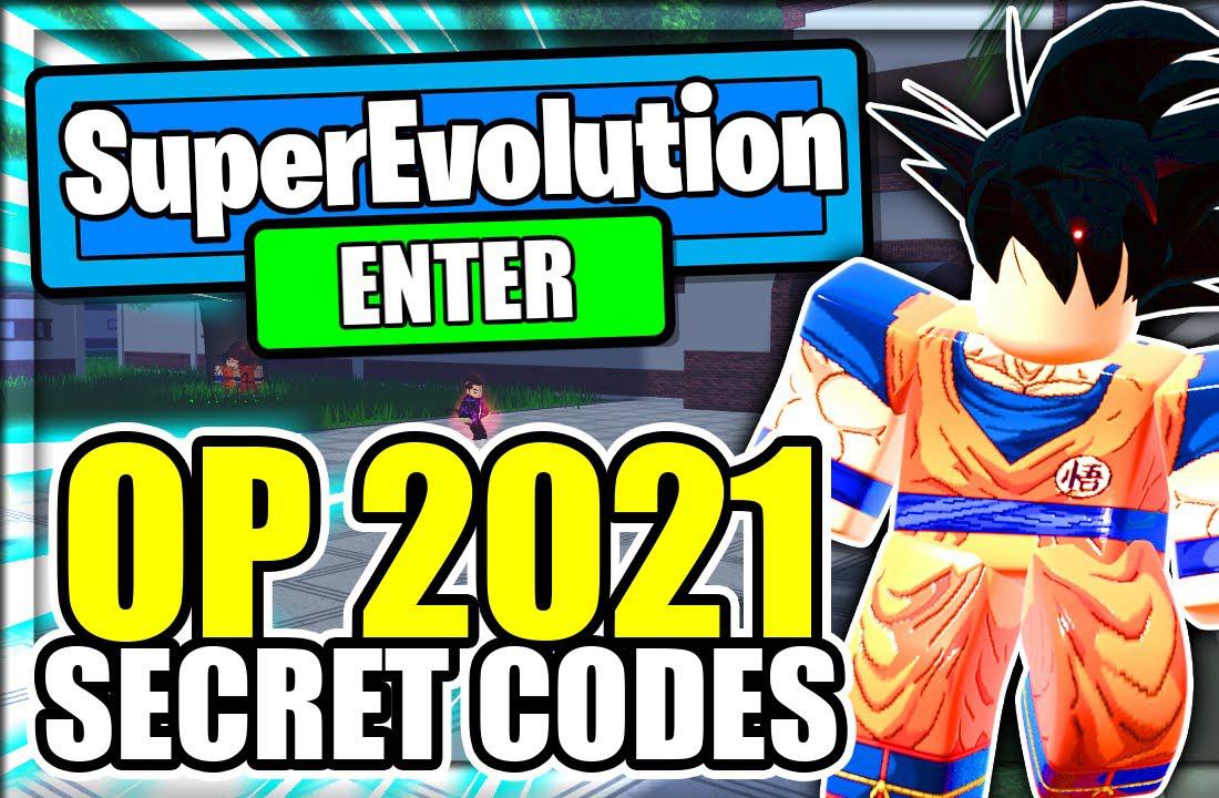Code Super Evolution 2021 và cách nhập code mới nhất