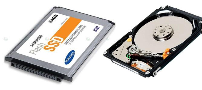 Hướng dẫn chọn ổ cứng SSD tốt nhất