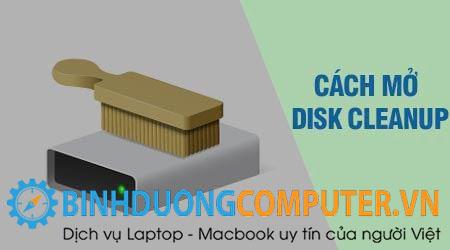 Hướng dẫn dọn rác máy tính chạy nhanh nhất