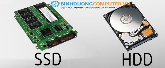 Cách khắc phục lỗi khi máy không nhận ổ cứng SSD và HDD