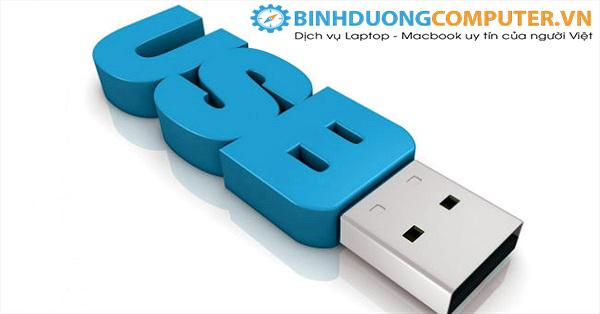 Hướng dẫn cách kích hoạt/vô hiệu hóa ổ/cổng USB trên Windows 7/8/10?