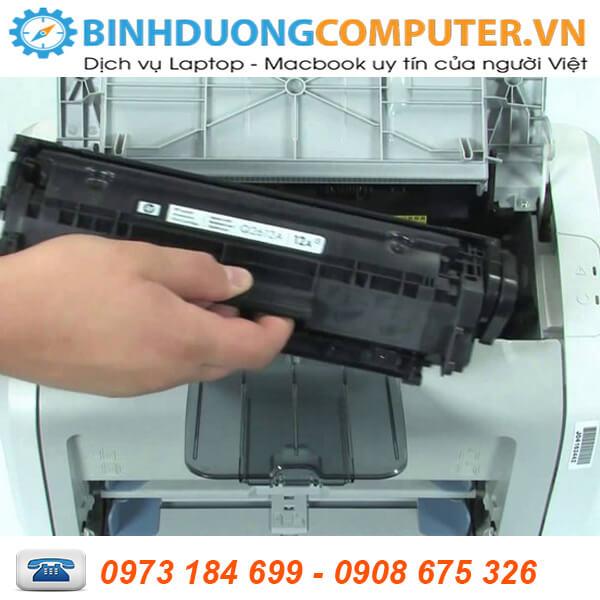 Lợi ích của lắc hộp mực máy in