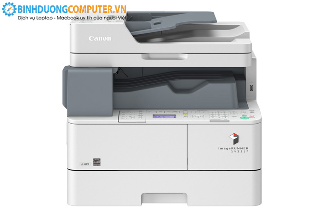 Các lỗi máy photocopy canon ir1435 báo lỗi E002 000