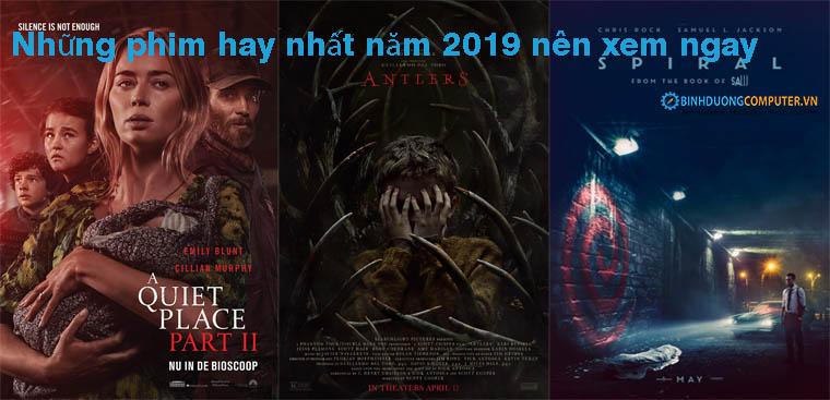 Những phim hay nhất năm 2019 nên xem ngay