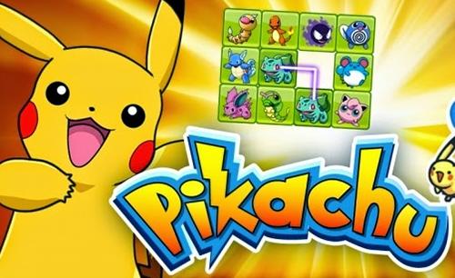 Game Pikachu Cổ Điển Hấp Dẫn