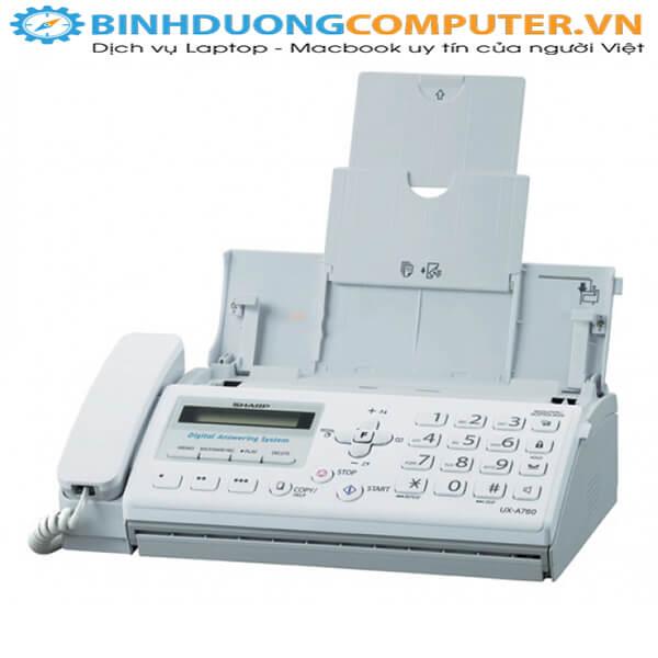 Sửa máy fax tại Bình Dương