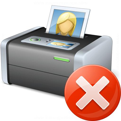 Sửa lỗi máy in không hoạt động