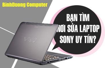 sửa chữa laptop lấy liền