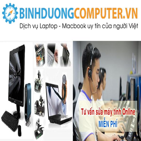 Tư vấn sử dụng dịch vụ tại Bình Dương Computer