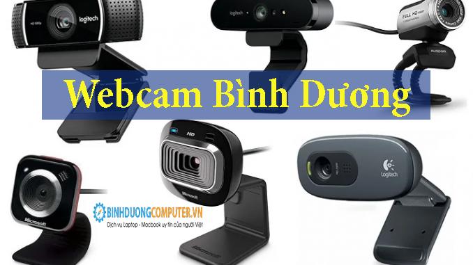 Webcam Bình Dương