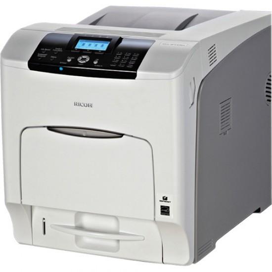máy photo đa năng ricoh mp C400SR