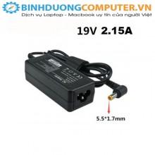 Adapter Laptop ACER Mini 19V - 2.15A
