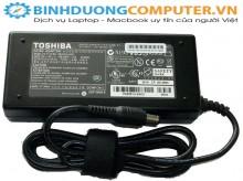 Adapter Laptop Toshiba 15V - 4A
