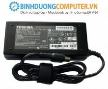 Adapter Laptop Toshiba 15V - 5A