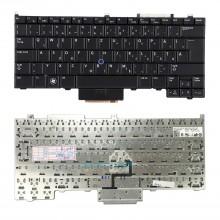 Bàn phím Dell  LaTiTuDe E4300 0NU963