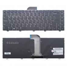 Bàn phím Lap top Dell INSPIRON 14 3421 5421 2421