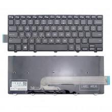 Bàn phím laptop Dell Inspiron  3441 3451 14 3000