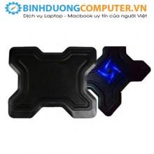 Đế tản nhiệt Laptop 5218 - 1 quạt