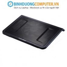 Đế tản nhiệt Laptop NOTEPAL COOLER MASTER L1(1 FAN)