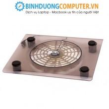 Đế tản nhiệt laptop NC58 (NC10A) 1 fan lớn dày