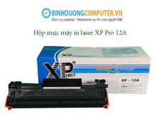 Hộp mực máy in laser XP Pro 12A