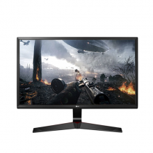Màn hình LG 27'' 27MP59G-P 27 inch/IPS/250cd/m²/DP+HDMI/75Hz