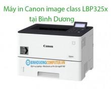 Máy in Canon image class LBP325x tại Bình Dương