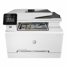 Máy in HP Color LaserJet Pro MFP M181FW