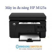 Máy in đa năng HP M125a