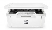 Máy in laser trắng đen HP Pro MFP M28A