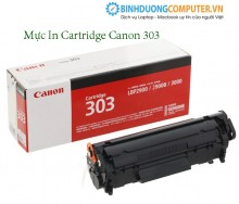 Mực In Cartridge Canon 303