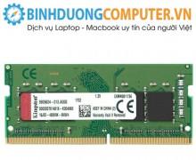 RAM Kingston 16GB DDR4 2400MHz - KVR24S17D8/16 tại Bình Dương