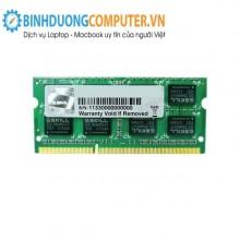 Ram DDR3 Laptop GSKILL 8GB bus 1600 VALUE