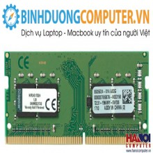 Ram Kingston 4GB DDR4 Bus 2400Mhz