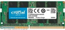 Ram Laptop CRUCIAL DDR4 NB 16G/2400 (CT16G4SFD8213)