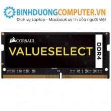 Ram Laptop Corsair 4GB bus 2133 C15 Value tại Bình Dương
