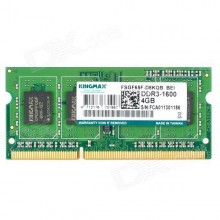 Ram Laptop Kingmax DDR3L 4G bus 1600 DDR3L 1.35V dành cho Haswell New
