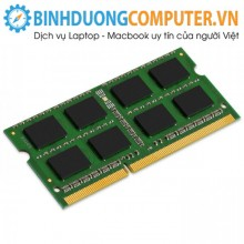 Ram Laptop Kingston 4G/1600 1.35V dành cho Haswell New tại Bình Dương