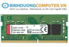 Ram Laptop Kingston DDR4 4G/2666 tại Bình Dương